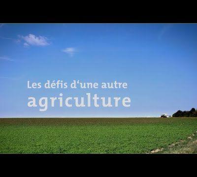 L'agriculture en danger en Europe !