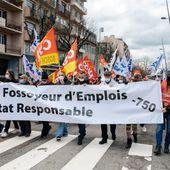 Bosch, SAM : filière diesel, des emplois condamnés ? | Rapports de Force