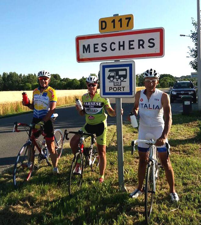 Infos / Ardéchoise / Jumeaux / Tri / Pyrénées