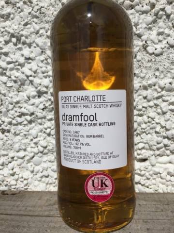 Dramfool 6th Release