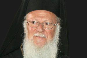 Bartholomée Ier de Constantinople