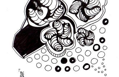 365 méditations sur papier #18