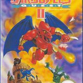 [RETROGAMING] Gargoyle's Quest II / NES