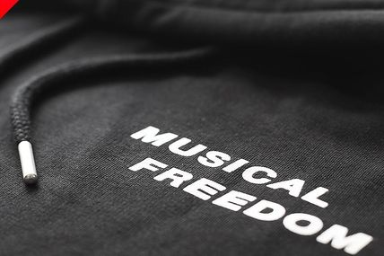 Shop Musical Freedom by Roch Design, coming soon ....