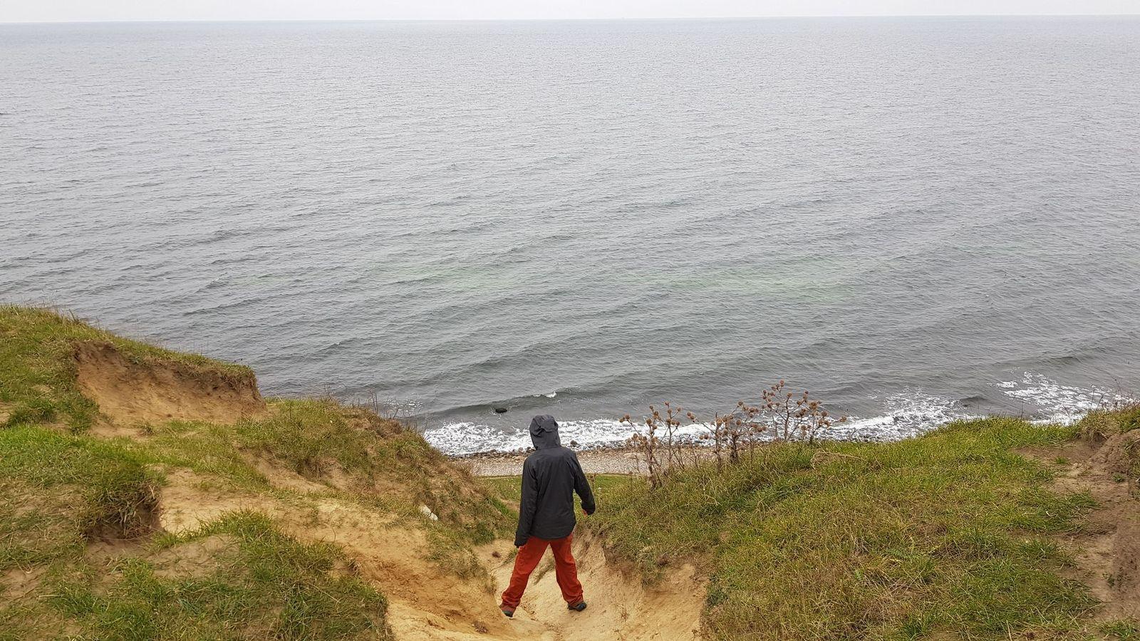 Au ralenti de plage en plage
