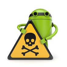Android: un E-mail maveillant peut faire crasher l'app Gmail