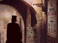 """Kim Newman """"Anno Dracula"""" (Bragelonne - 2012)"""