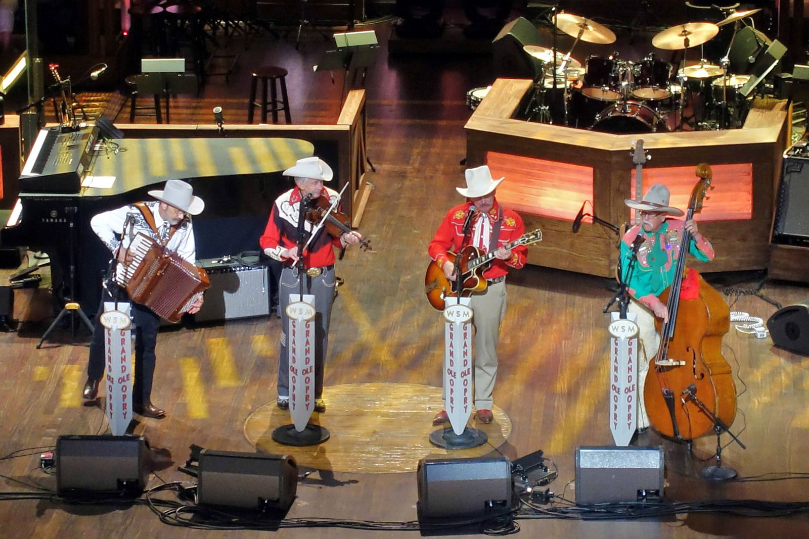 Grand Ole Opry The Riders in The Sky