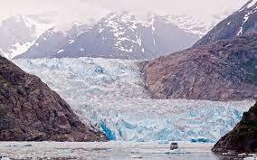 Les glaciers sont les marqueurs des évolutions climatiques naturelles