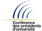 CPU - Conférence des présidents d'université