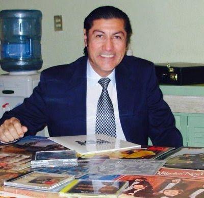 MUERE EL FUNDADOR Y GUITARRISTA DE LOS ANGELES NEGROS.