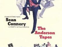 Der Anderson Clan (The Anderson Tapes)
