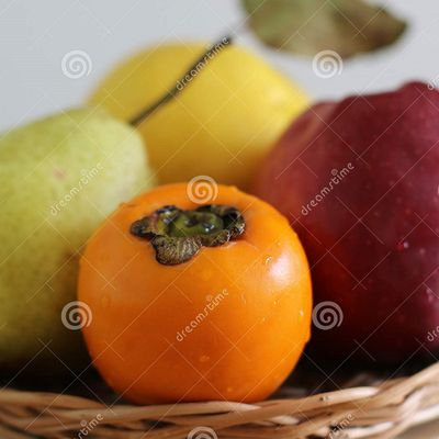 Fruits semaines 47