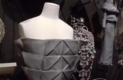 Exposition Dior - ses 70 ans en apothéose