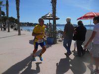 natation, vélo, course à pied, rien ne résiste aux LIEVRES ET TORTUES