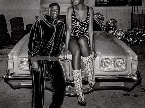 Critique Ciné : Queen and Slim (2020)