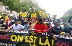 Sans-Papiers : retour sur la manifestation du 20 juin