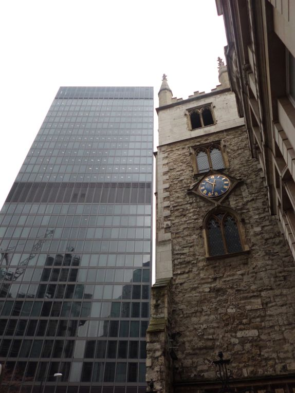 Album - THE CITY AND TEMPLE CHURCH