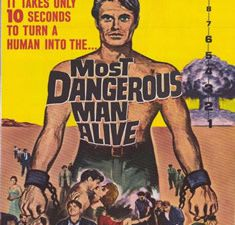 Most Dangerous Man Alive d'Allan Dwan