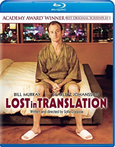[blu-ray] Lost in translation, test technique