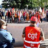 Narbonne : les salariés de la maternité de la Polyclinique inquiets et en colère