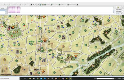 Waterloo 200 c'est pareil que Waterloo 20 ? ! - VentoNuovo Games