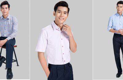 May đồng phục giá  rẻ chất lượng nhất  thành phố Hồ Chí Minh   dailyviettien.com
