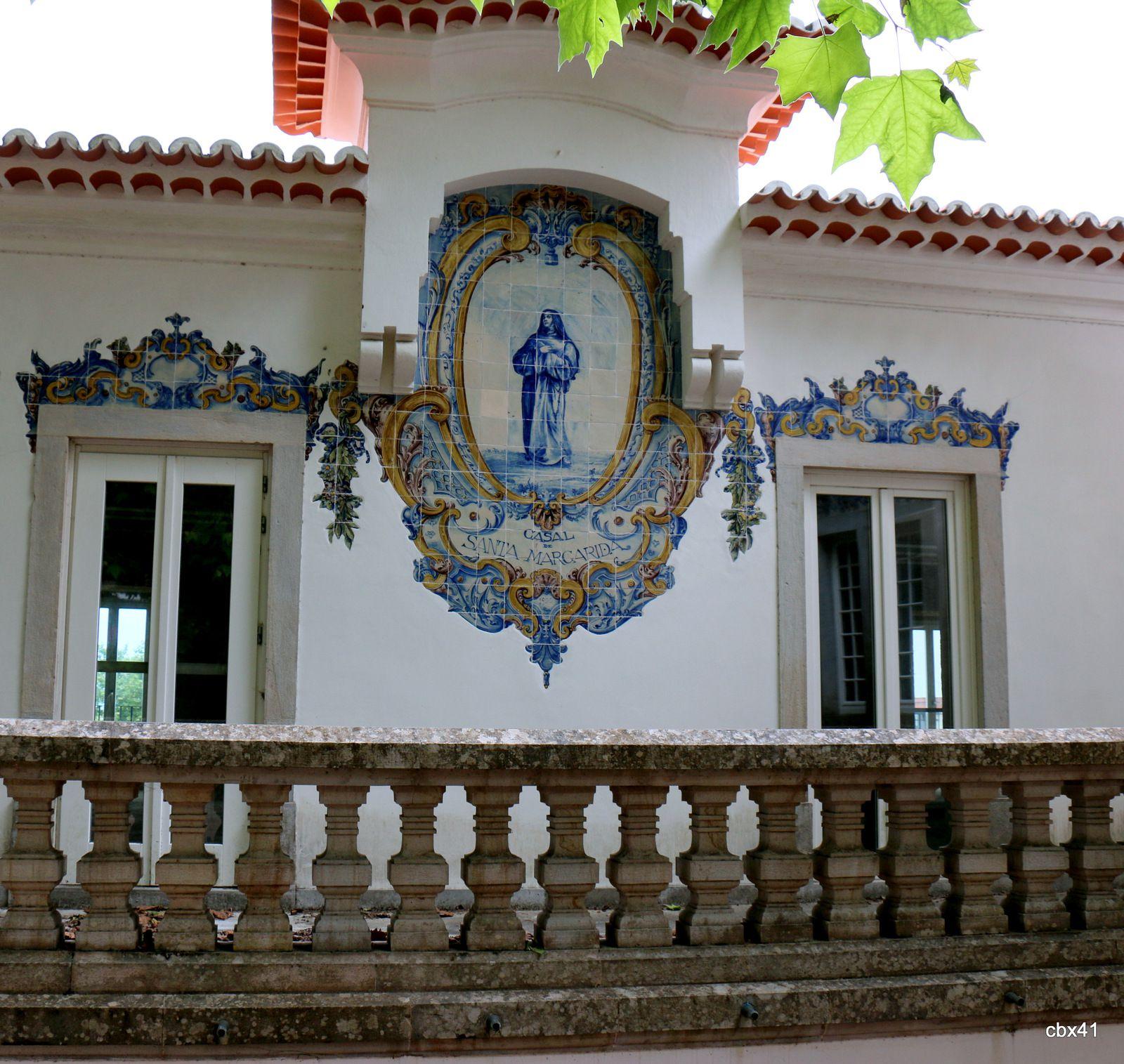 Casal de Santa Margarida, Sintra (Portugal)