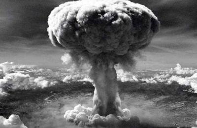 Hiroshima-Nagasaki : La France doit s'engager pour l'élimination totale des armes nucléaires