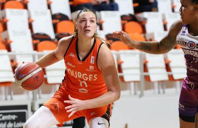 Bourges / Lattes Montpellier : Comment suivre la 1/2 Finale ce jeudi ?