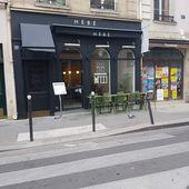 Hébé (Paris 5) : Trop gentils - Restos sur le Grill - Blog critique des restaurants de Paris indépendant !