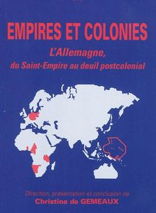 Empires et colonies: l'exemple allemand