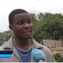 RDC : Isaac Mondele, le sculpteur qui sort des clous