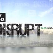 TechCrunch Disrupt New York vu par Frédéric Montagnon