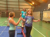 Stage Cirque 5-6 ans et 7-8 ans - 10 juillet