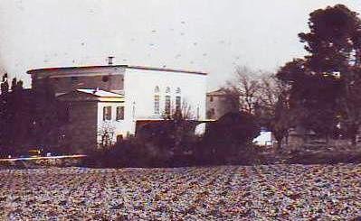 SAINT-THEODORIT (Gard)