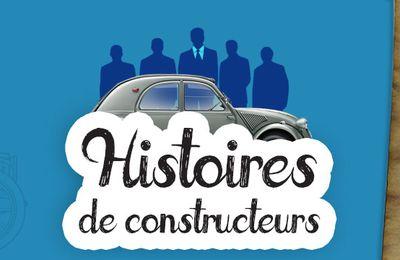 Histoires de constructeurs automobiles #4