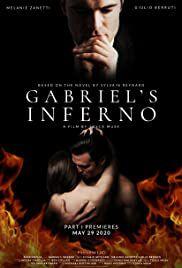 Gabriel's Inferno pelicula completa en español latino pelisplus