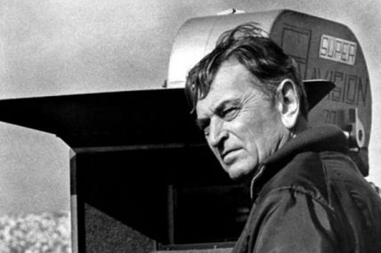 DAVID LEAN, UN GEANT DU CINEMA