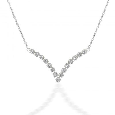 What are the Incredible Benefits of Wearing Diamond Necklace?