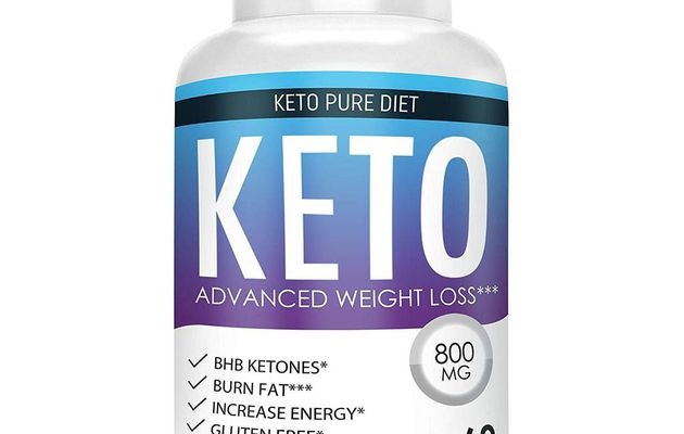 Keto Pure Dragons Den:- Does Keto Pure Dragons Den Weight Loss Pills Really Work?