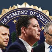 INFOGRAPHIC: Timeline of FBI's FISA Abuse in Trump Campaign Investigation