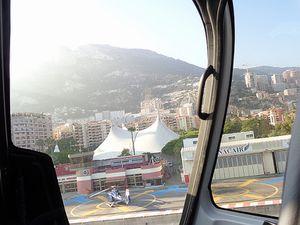 Monaco : découverte et déconvenue