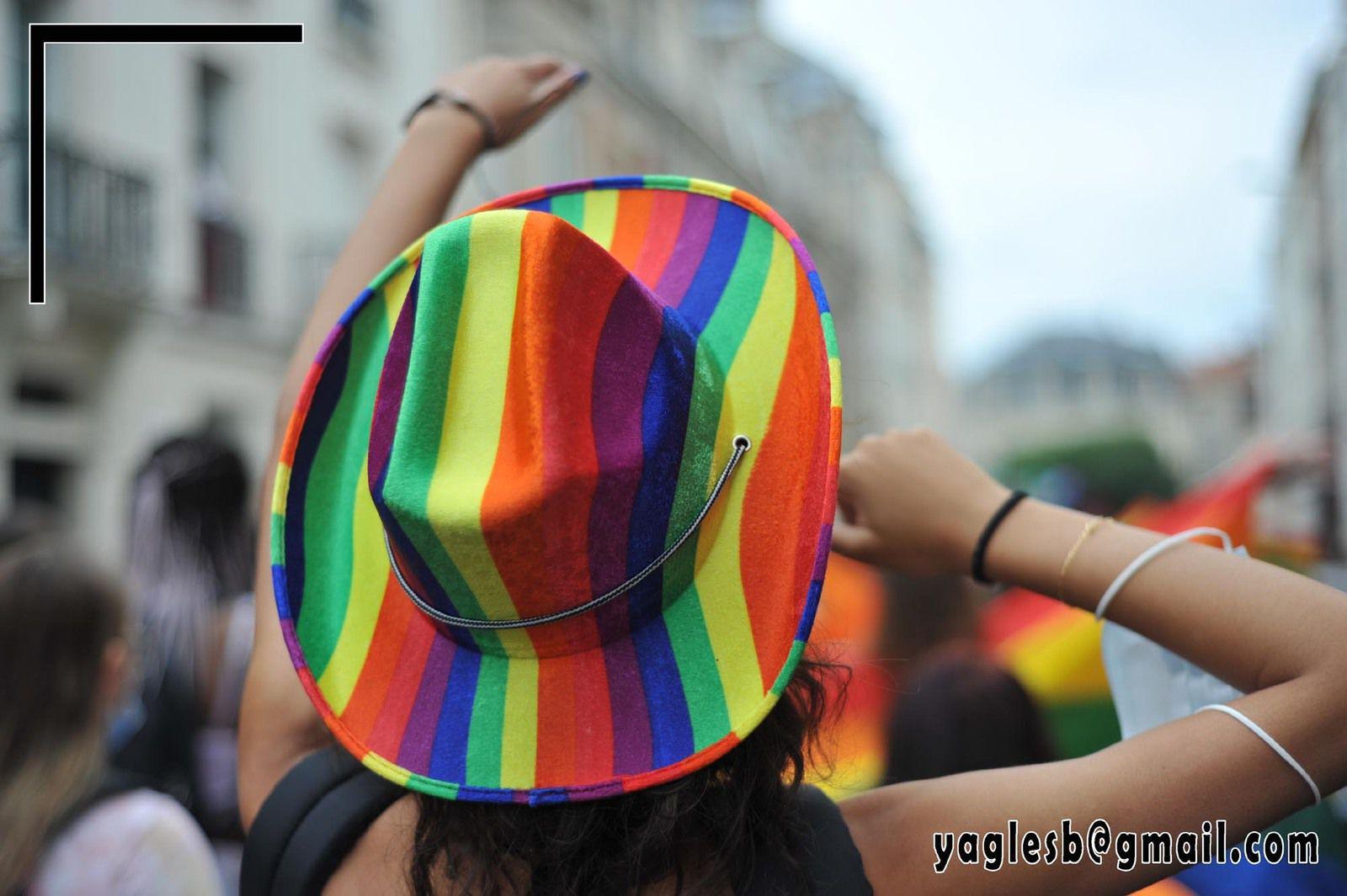 Pride Reims 2021 Marche des fiertés Reims 3 juillet 2021