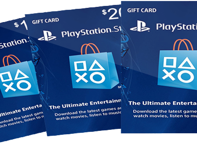 PSN Gift Card Codes 2017