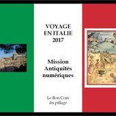 Présentation - Mission Pillage numérique d'antiquités - i-voix