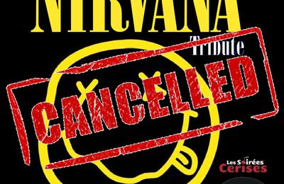 🎵 A tribute to Nirvana by Bleach (It) @ Rock Classic - 19/03/2021 - annulé !