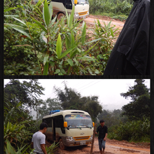 Laos (7): Phonsavan, la Plaine des Jarres