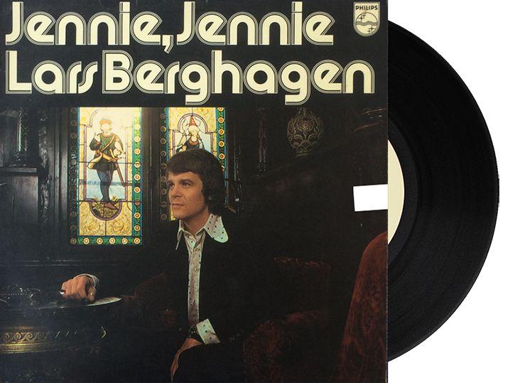"8th - Sweden - Lars Berghagen ""Jennie, Jennie"" (72 points)"