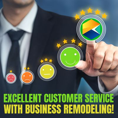 Essential Tips for Customer Support during the Business Remodeling